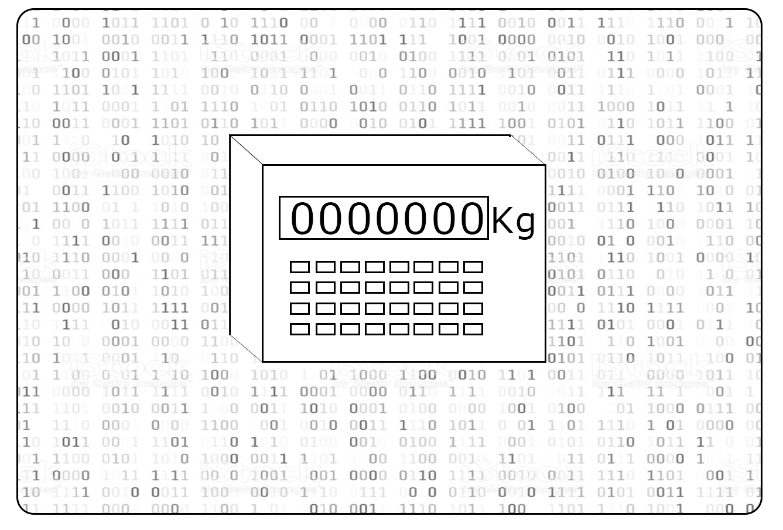 đầu cân điện tử digital